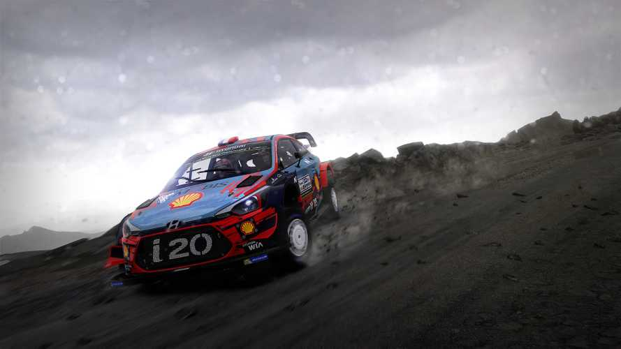 Test - WRC 8, prometteur sur le papier, décevant en jeu