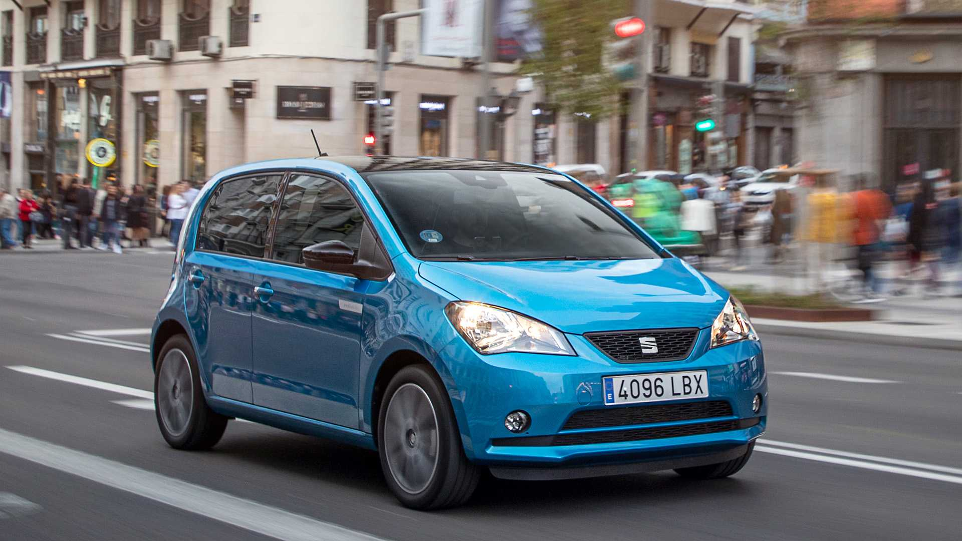 Seat Mii Electric (2019) im Test: E-Auto fürs Volk?