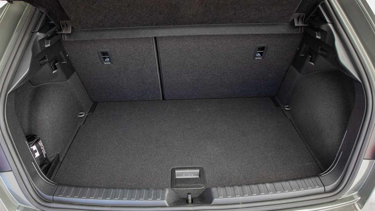 Audi A1 Sportback: mejorando en espacio habitable y de carga