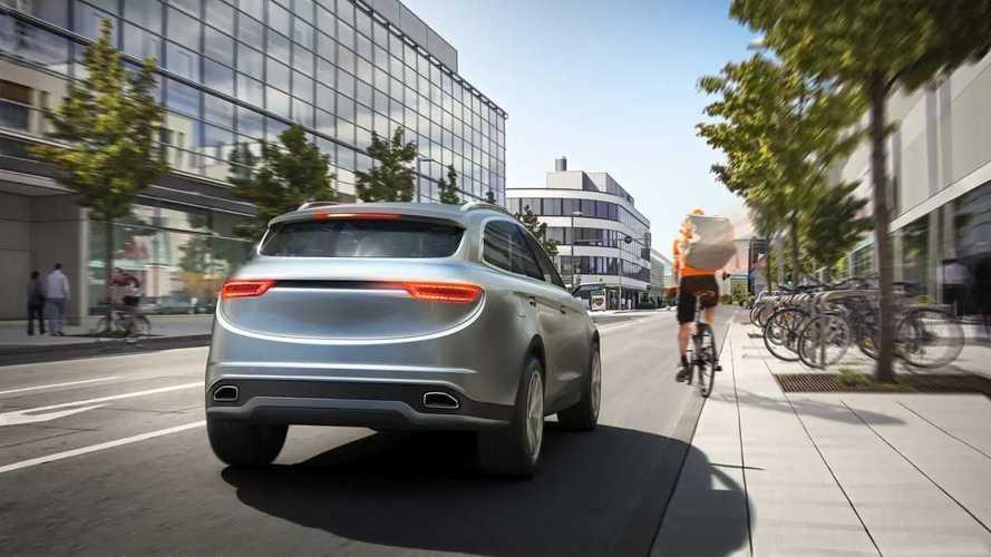 Guida autonoma, nuove regole in Francia: responsabilità all'auto
