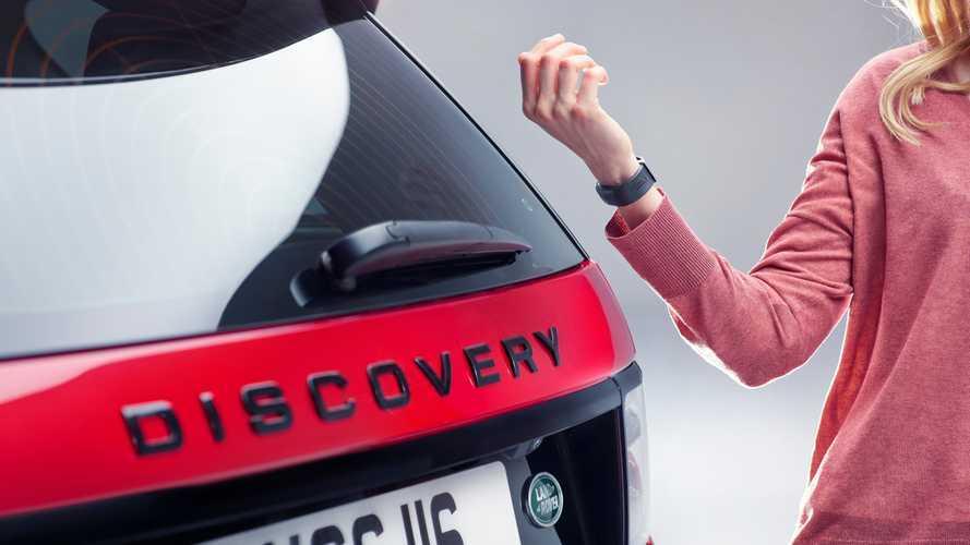 2020 Land Rover Discovery Sport: İlk Sürüş