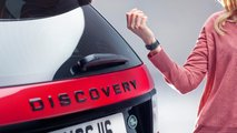 2020 Land Rover Discovery Sport first drive