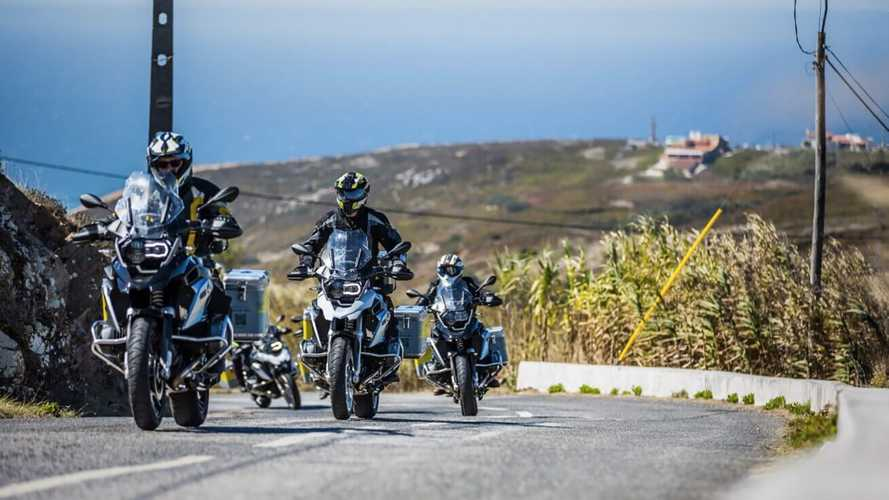 Hertz Will Now Rent You Motorcycles And Gear In The US