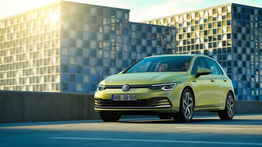 Vídeo: Novo VW Golf 8 tem comercial global gravado na Argentina