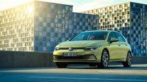 Nuova Volkswagen Golf (2019)
