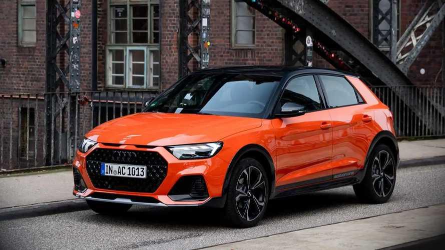 Audi A1 bu jenerasyondan sonra yaşamayacak!