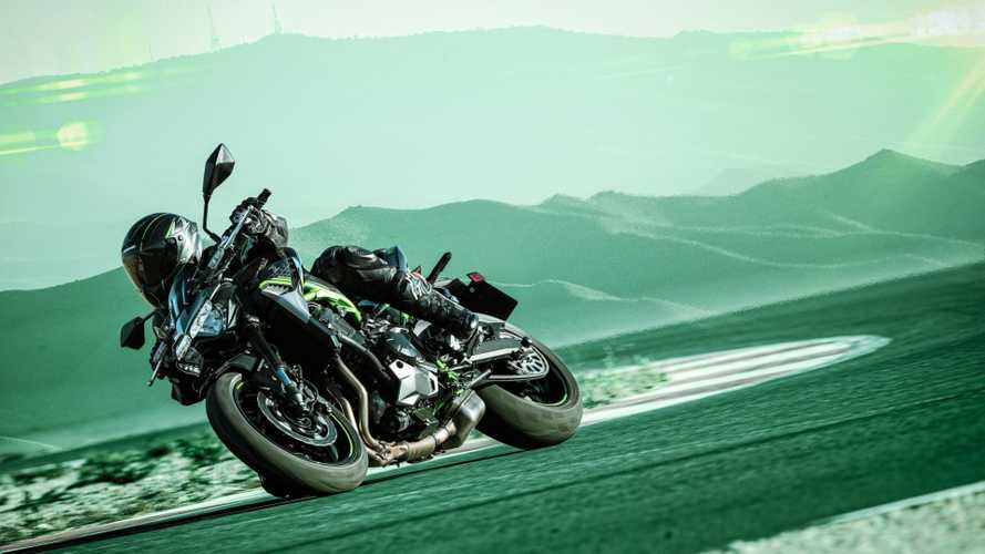 Kawasaki Gets Nakedly Aggressive With 2020 Z900 And Z650