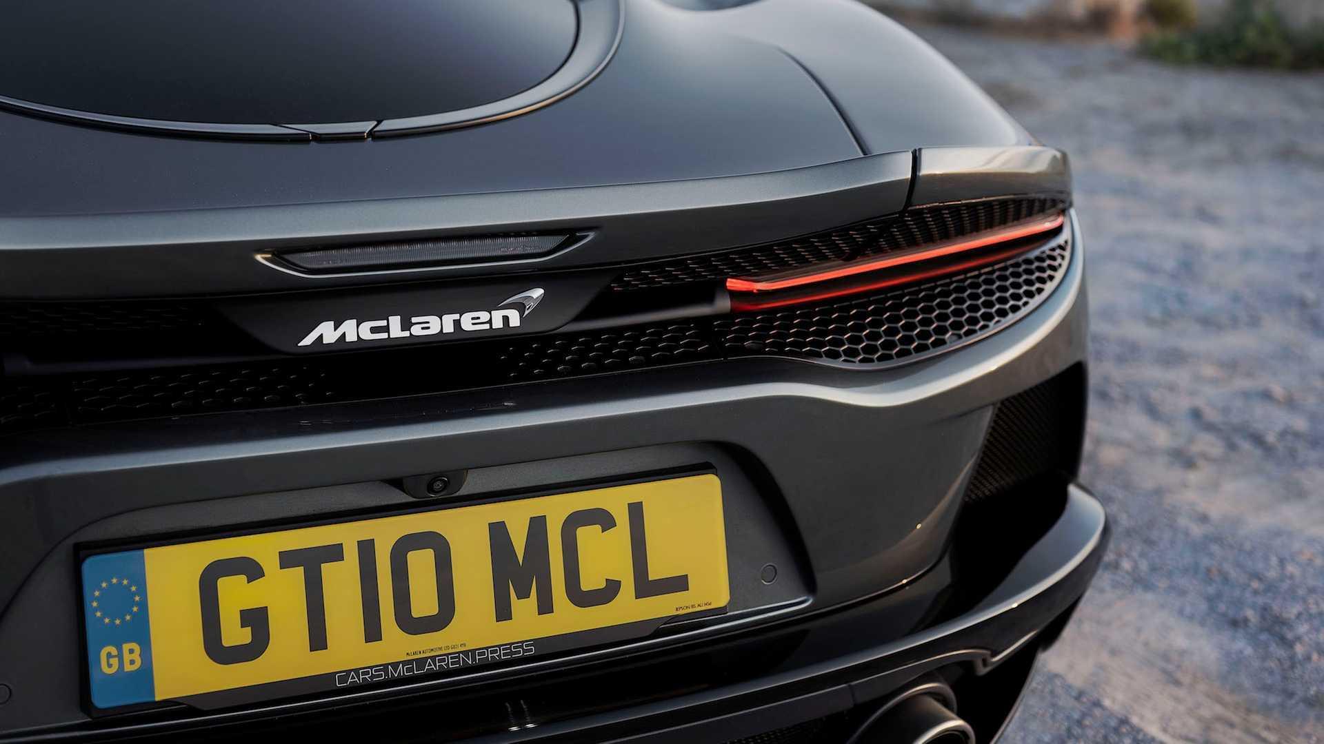 McLaren To Axe 1,200 Jobs, More Than A Quarter Of Its Workforce