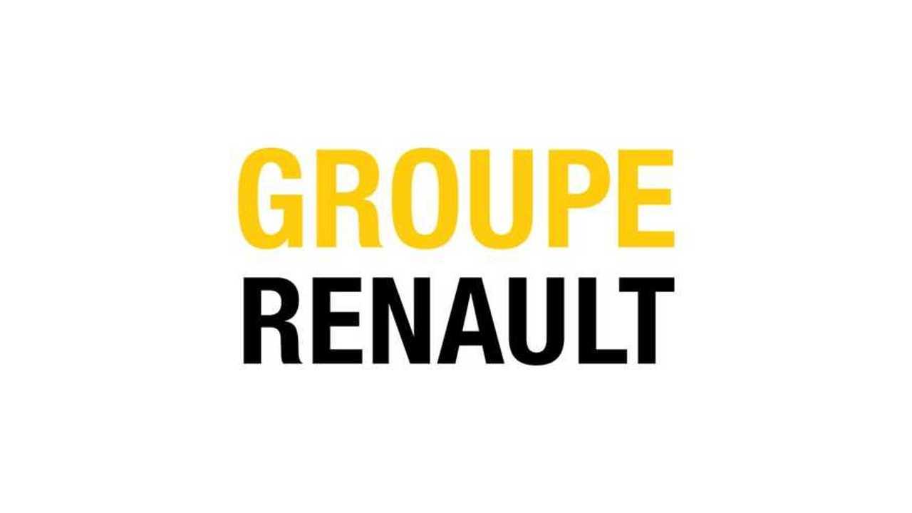 Copertina Gruppo Renault, Clotilde Debois