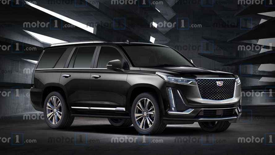 Electric Hummer, Escalade To Be Built At Detroit-Hamtramck?