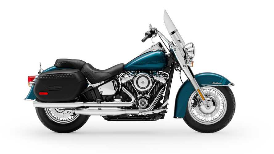 Harley Is Looking To Borrow $150M To Keep Its Head Above Water