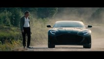 james bond new trailer release