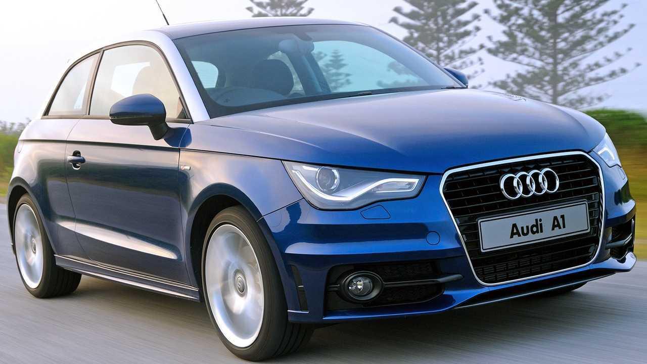 No. 3 Worst: 2012 Audi A1 Sportback