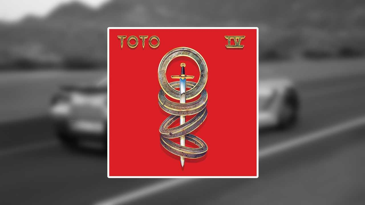 4. Africa - Toto