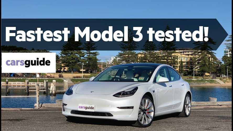 Tesla Model 3 Performance Review: The Enthusiast's Tesla