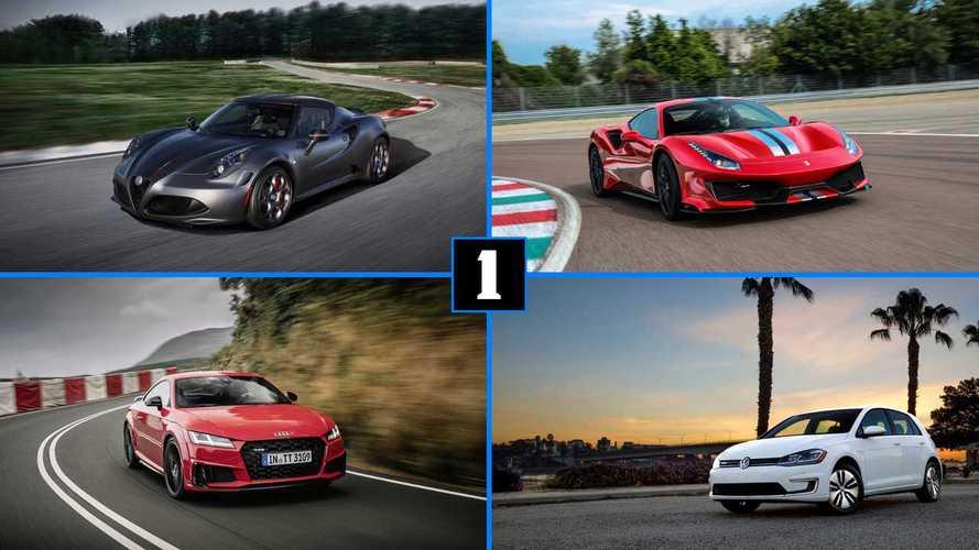 2020'de son bulacak 15 popüler otomobil modeli