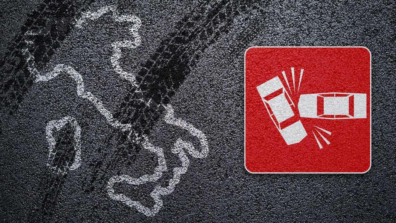 COPERTINA La classifica delle strade più pericolose d'Italia