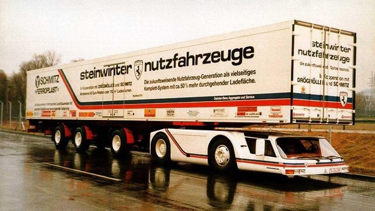 Supercargo 2040 (1983)