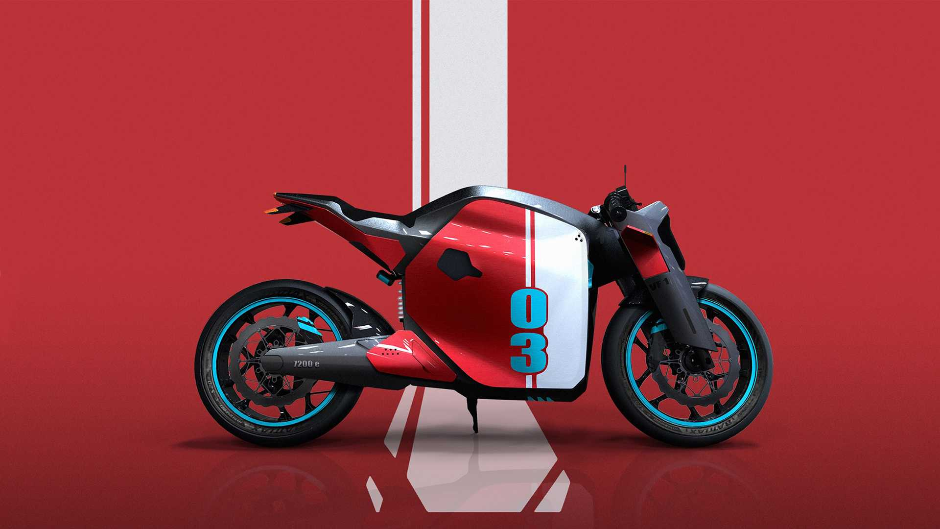 Ultraviolette Unveils F77 Electric Superbike In November