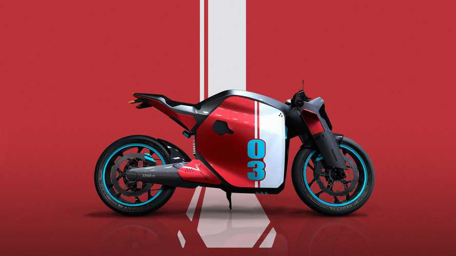 Ultraviolette To Unveil F77 Electric Superbike In November