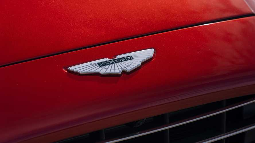 Aston Martin set to slash workforce as demand falls
