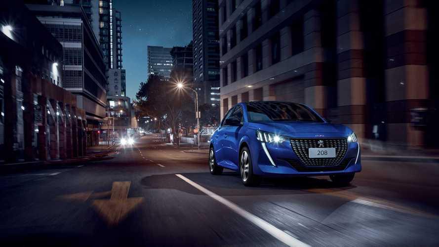 Peugeot confirma produção do novo 208 na Argentina com vendas em 2020