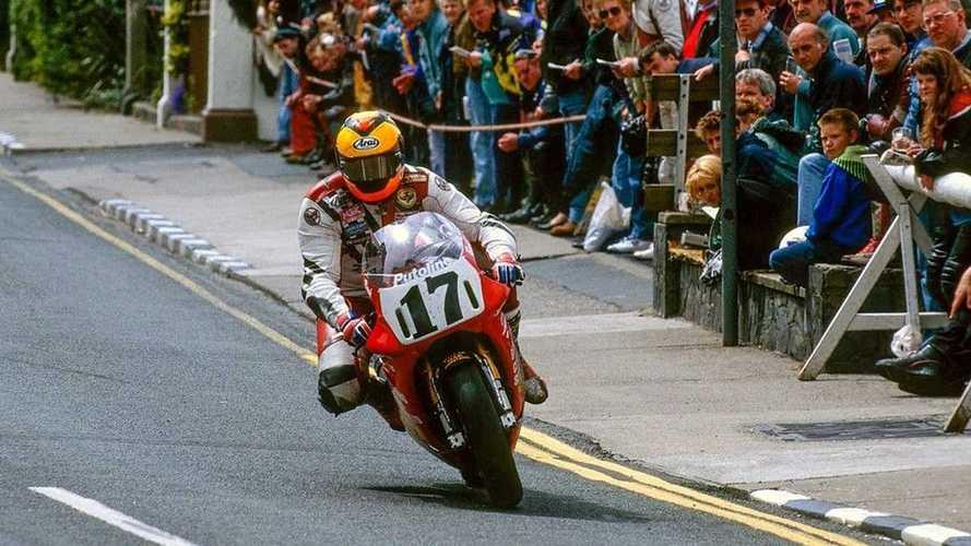 1994 Ducati 888 (926) Corse
