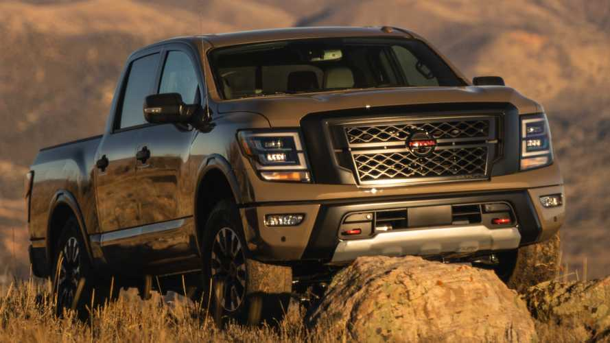 Nissan Titan Purchase Came With 99-Cent Leaf Lease At Dealership