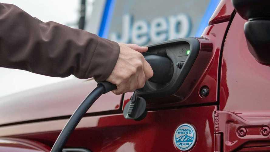 Jeep prepara un baby SUV elettrico entro il 2025