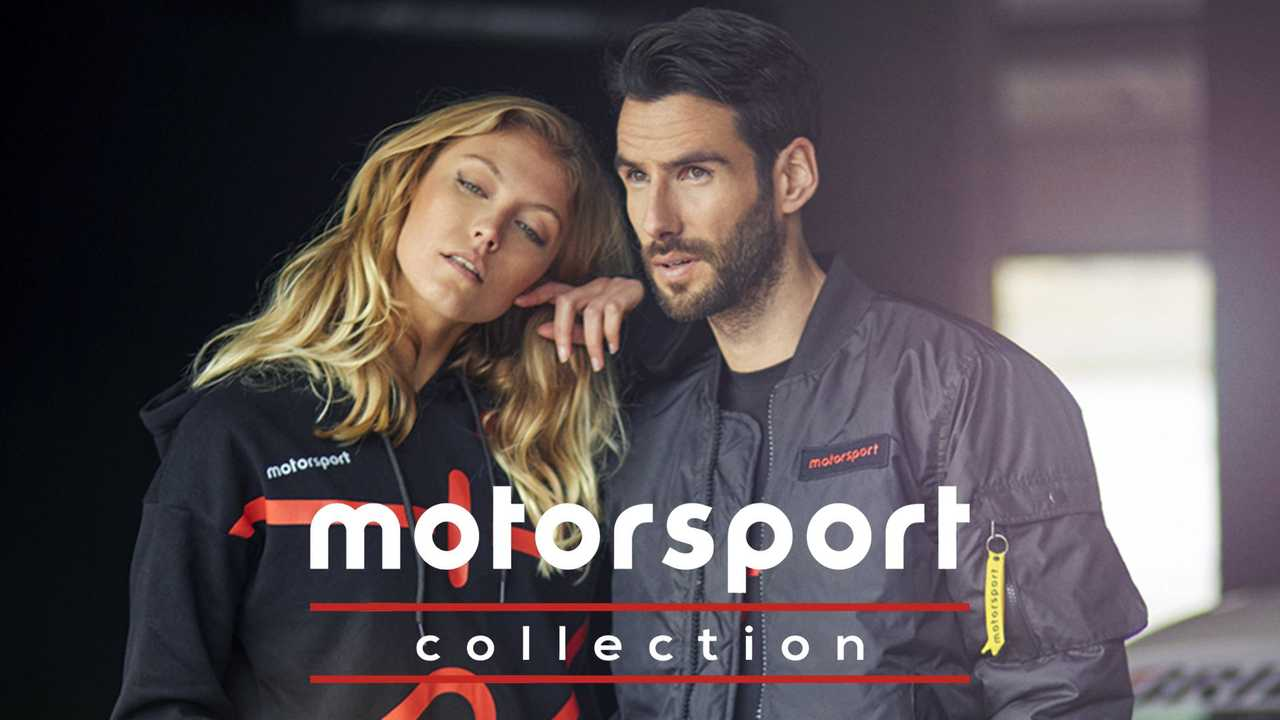 Motorsport Network and Difuzed launch joint venture for merchandising