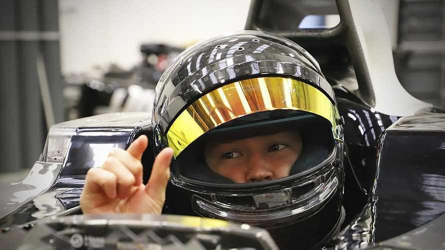 Мазепин: В F1 не буду нарушать столько, сколько в F2