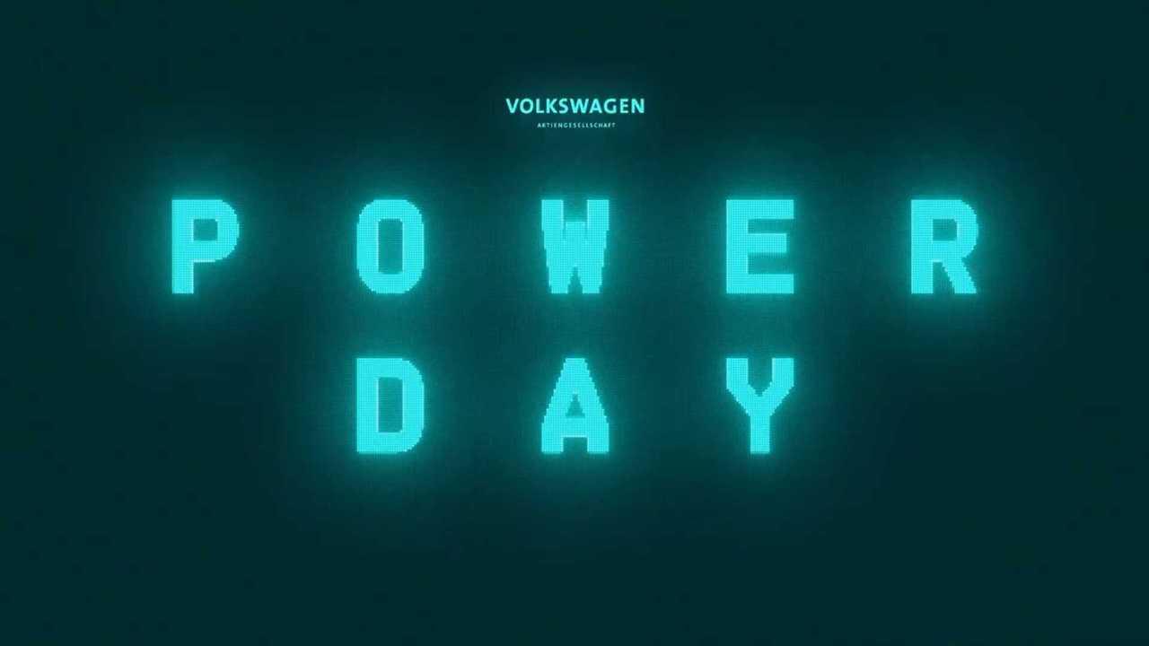 Volkswagen Power Day