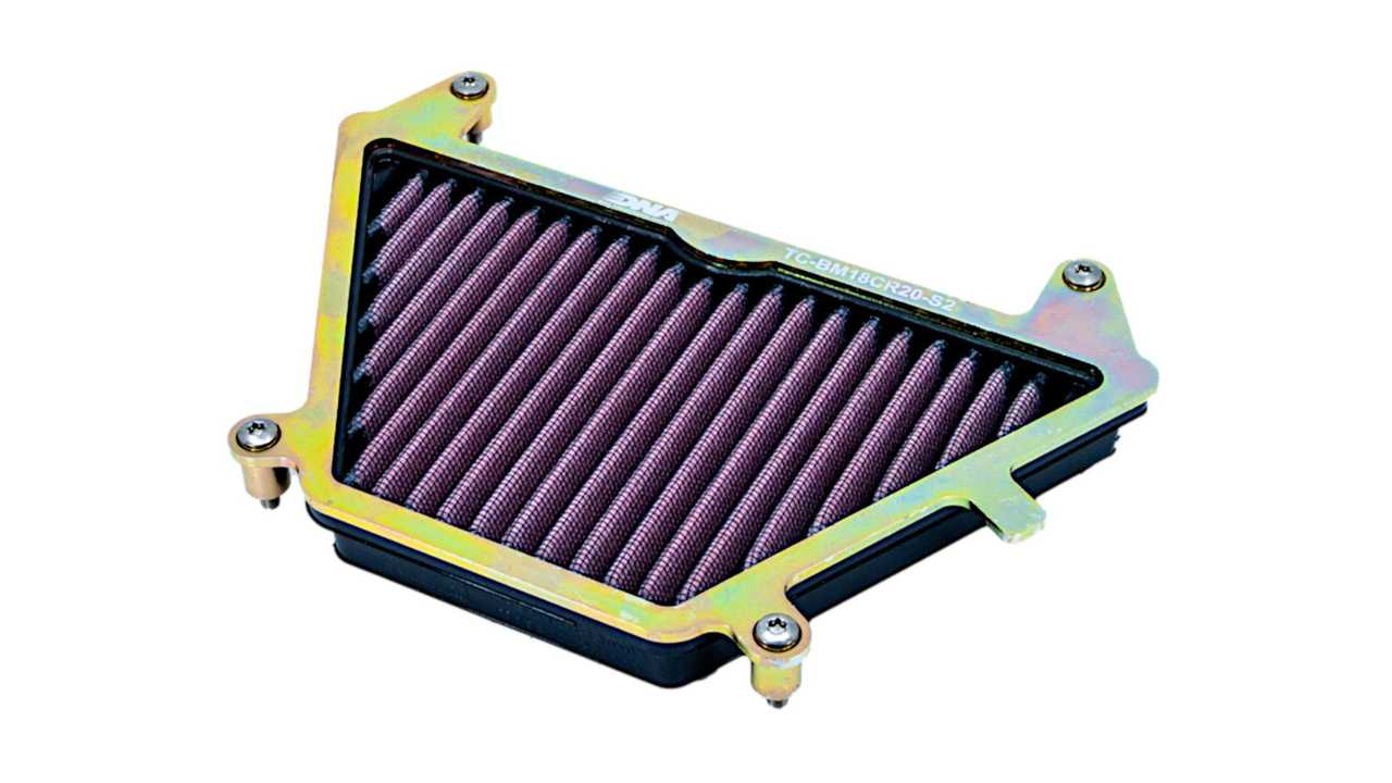 DNA Stage 2 Air Filter Kit for BMW R 18