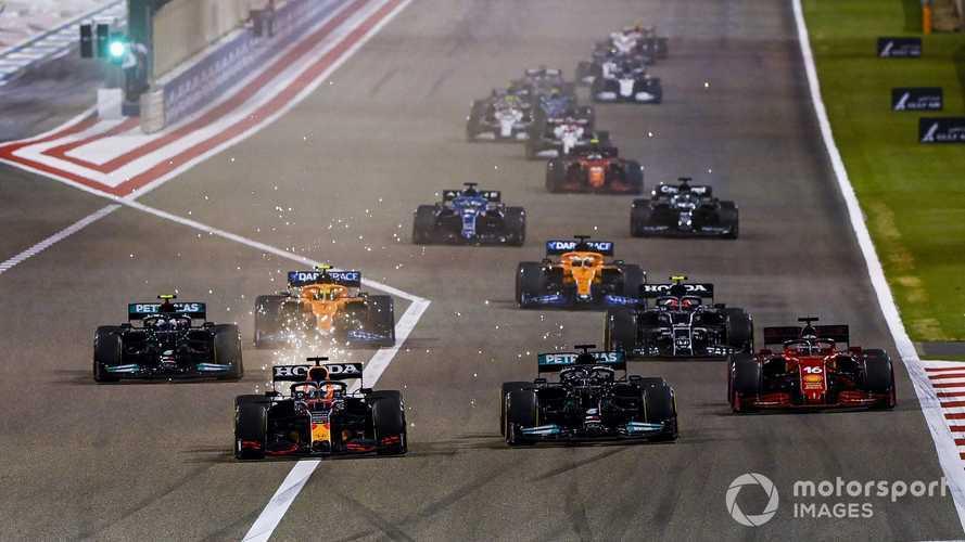 F1 sprint race plan set for green light as teams agree finances