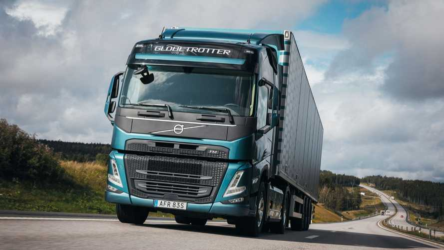 Volvo FM vince il Red Dot Award 2021