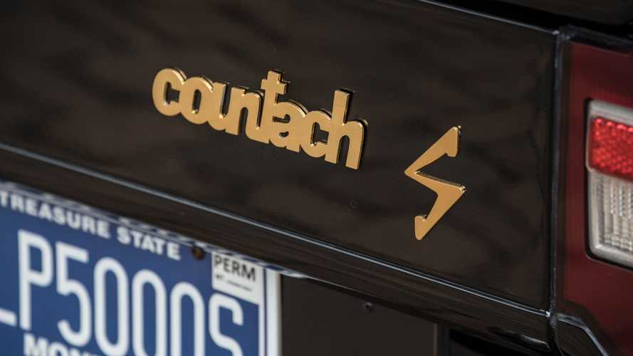 Countach: Learn how to pronounce it and what it means