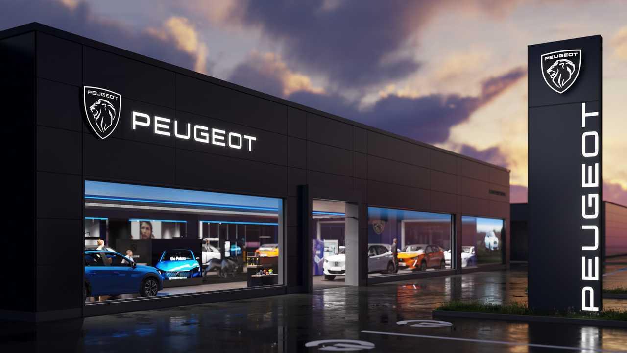 Concession Peugeot