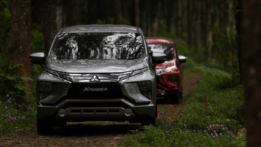 Perpanjangan PPnBM, Ini Insentif Baru untuk Mitsubishi Xpander