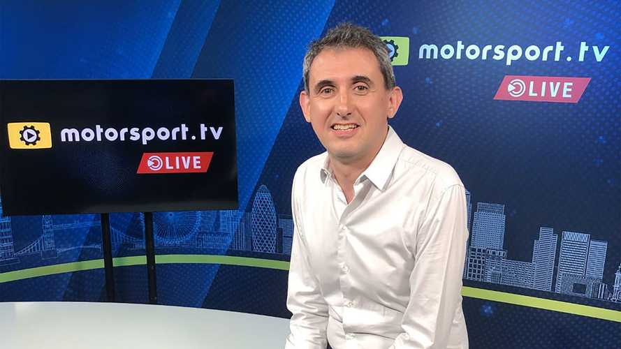 Саймон Данкер возглавит проект Motorsport.tv