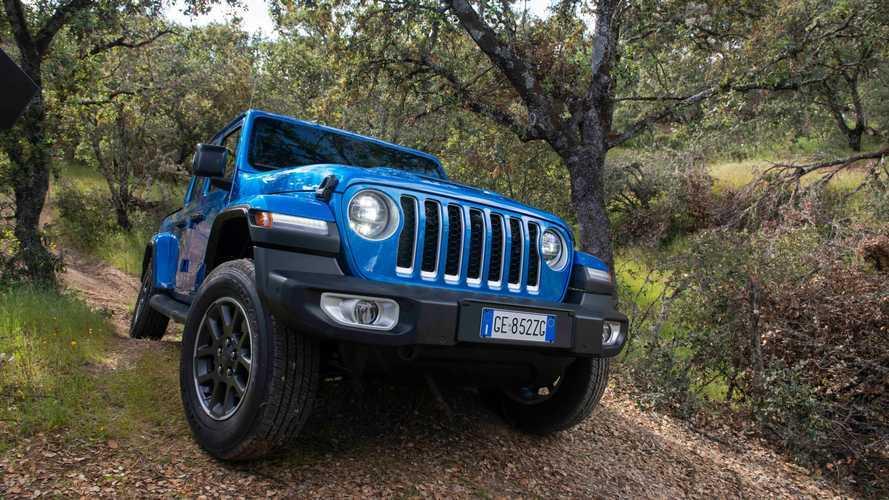 Prueba Jeep Gladiator 2021: el pick-up definitivo