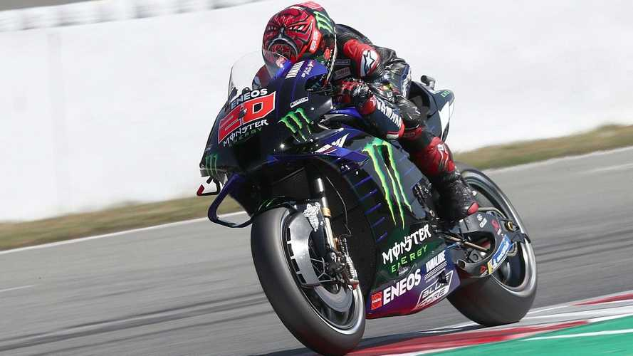 Yamaha confirma su entrada en Moto2 con el VR46 Master Camp