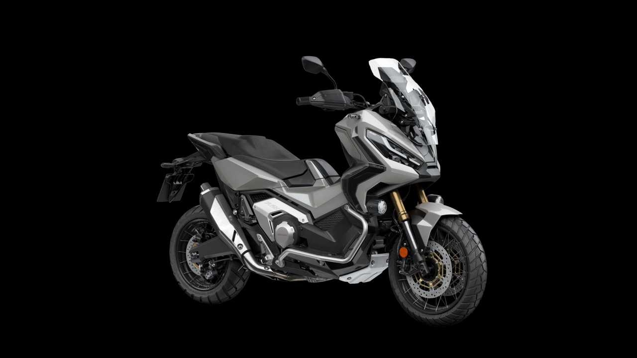 Up To Date Honda X Adv Journey Scooter Hits The Asian Market Automoto Network