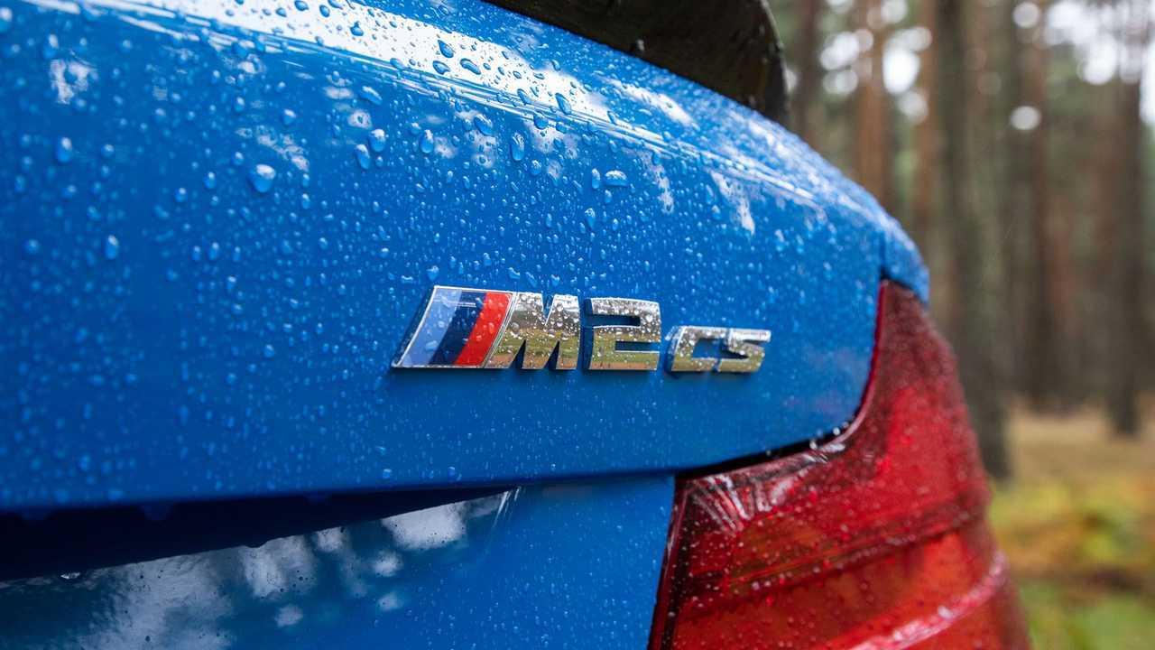Prueba BMW M2 CS y M8 Gran Coupé First Edition