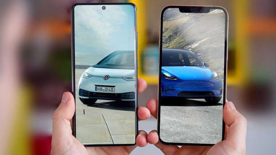 Tesla è la Apple dell'auto? Volkswagen può essere Samsung: ecco perché