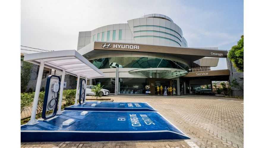 Hyundai Hadirkan Deretan Program Menarik di Dealer Cimanggis