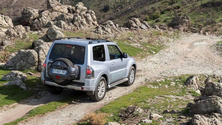 Un SUV Mitsubishi produit par Renault ?