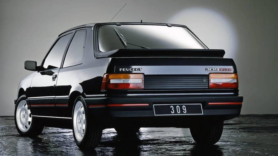 20 coches con versiones deportivas GTI