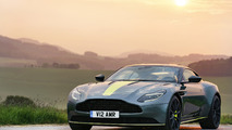 2019 Aston Martin DB11 AMR first drive