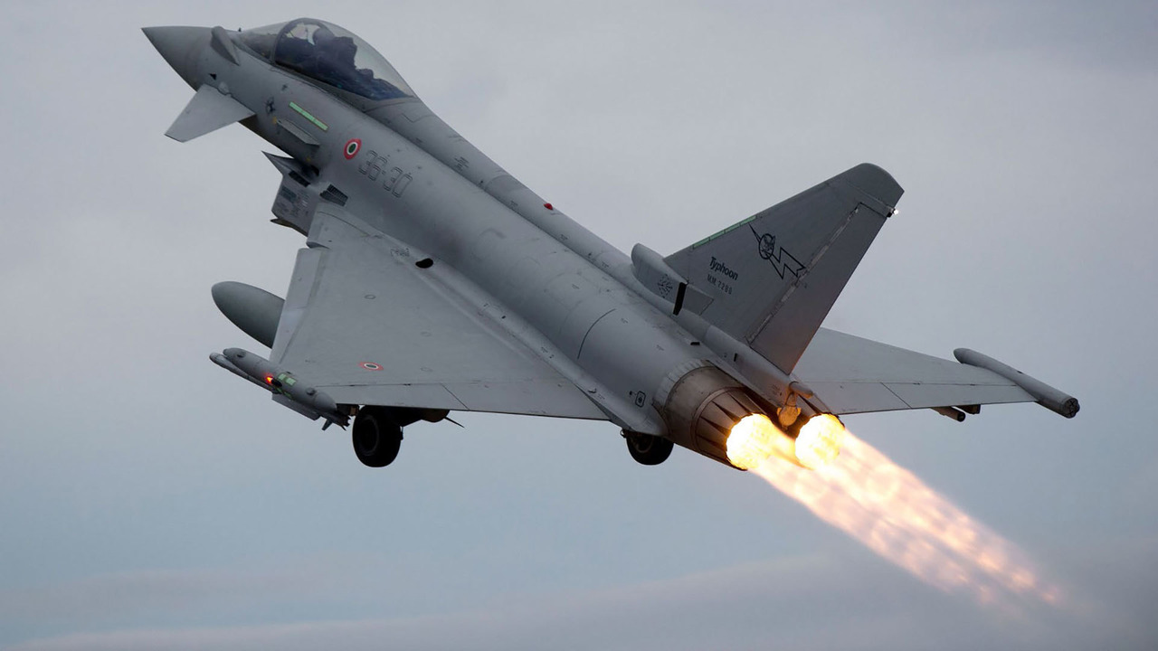 Flugzeugmotoren von Rolls-Royce