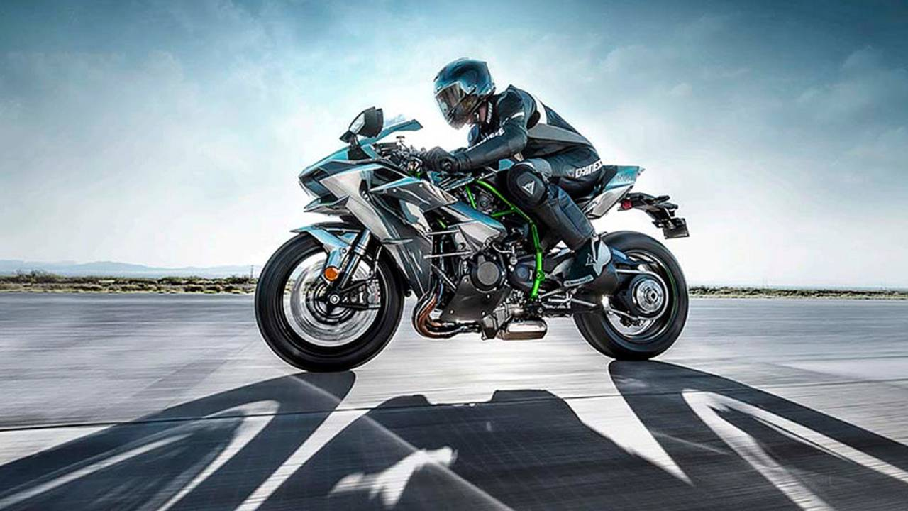 QOTD: What Is the Best Era for Sportbikes?